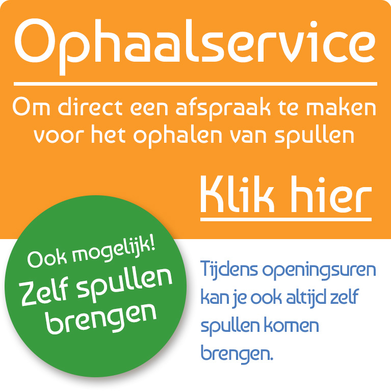 Ophaalservice