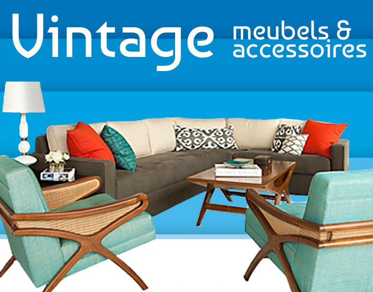 Vintage Retro Meubels.Vintage En Retro Meubels En Accessoires Eindhoven